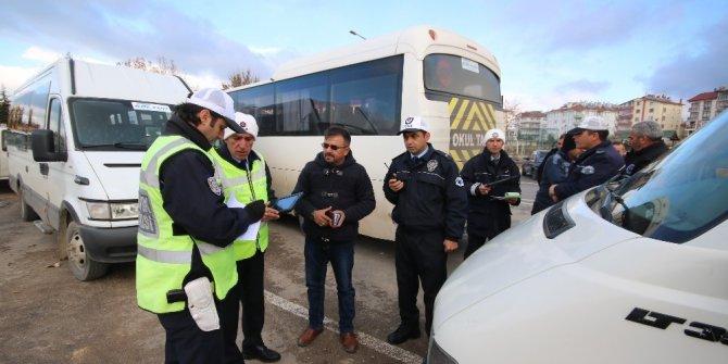 Aydın'da 11 bin araca 3,8 milyon lira ceza kesildi