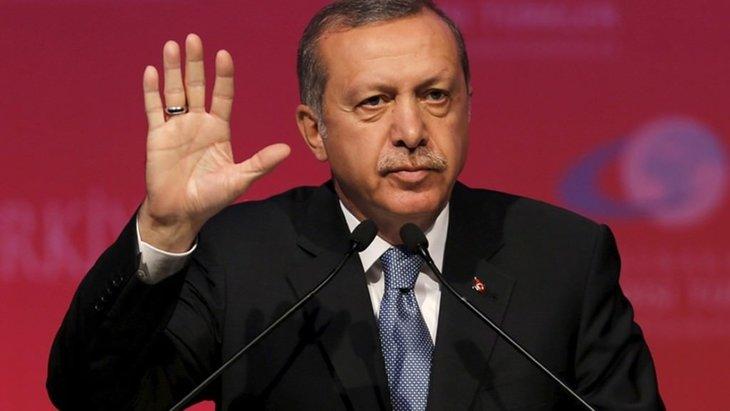 Cumhurbaşkanı Erdoğan: Faiz Düşmeli