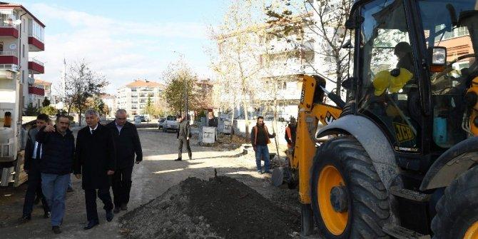 Isparta Belediye BaşkanıYusuf Ziya Günaydın: