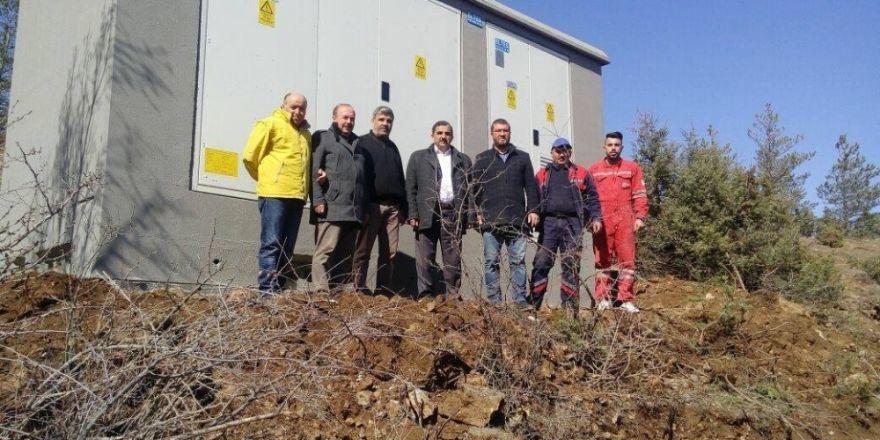 Karşıyaka Tabiat Parkında üstyapı çalışmalarına başlanıyor