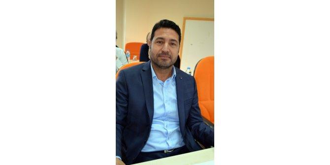 Didim'de MHP'li meclis üyesi partisinden istifa etti