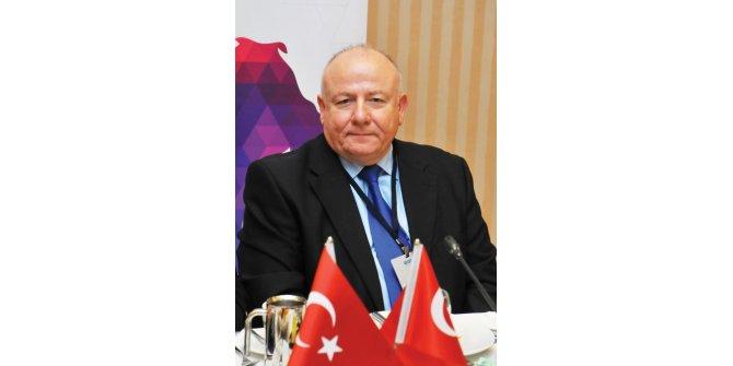 """Prof. Dr. Aybar: """"ABD terörle mücadele stratejisini yeni baştan gözden geçirmeli"""""""