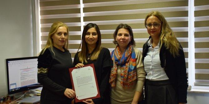 TÜBİTAK ARDEB 1002'de Eczacılık Fakültesi'nden proje kabul edildi