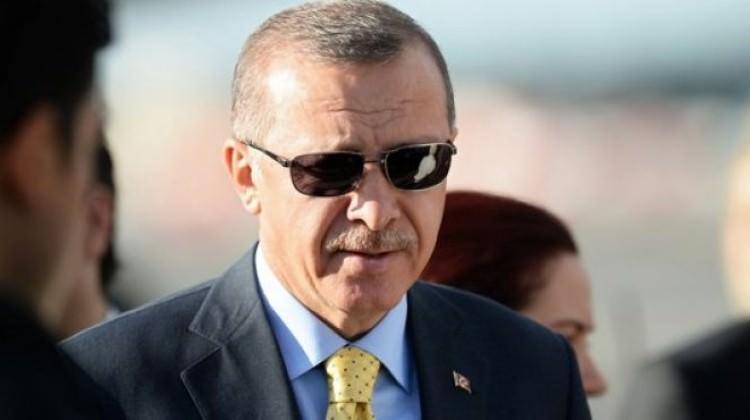 Cumhurbaşkanı Erdoğan Tek Başına Zirvede