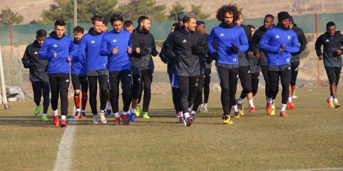 E.Yeni Malatyaspor kupada Osmanlıspor karşısında tur arıyor