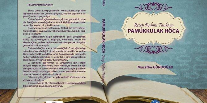 Çorum belediyesi'nden 7 kültür yayını