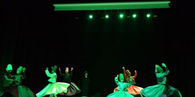 Biga'da Şeb-i Arus töreni