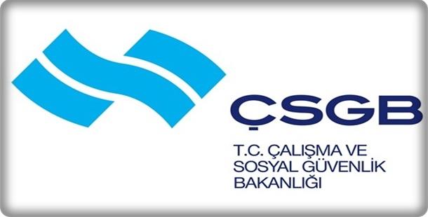 Çalışma ve Sosyal Güvenlik Bakanlığı'nda (ÇSGB) çalışan Personel Sayısı Açıklandı