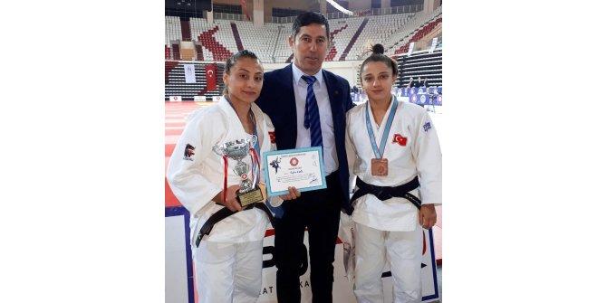 Tuğba zehir Türkiye şampiyonu