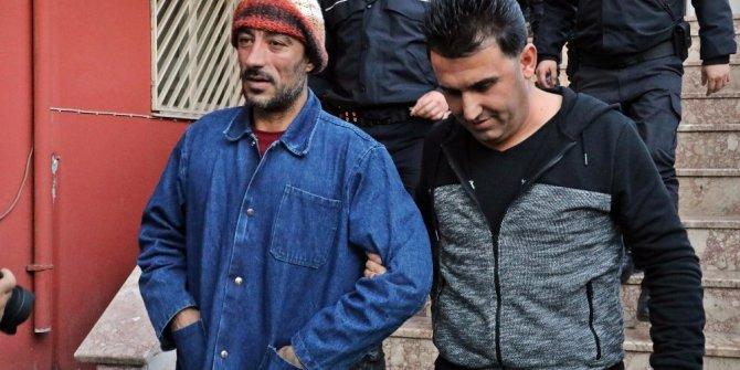 Antalya'da Suriyeli dilencilere şafak operasyonu