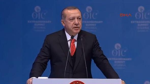 Cumhurbaşkanı'ndan İslam İşbirliği Teşkilatı'nda Önemli Mesajlar