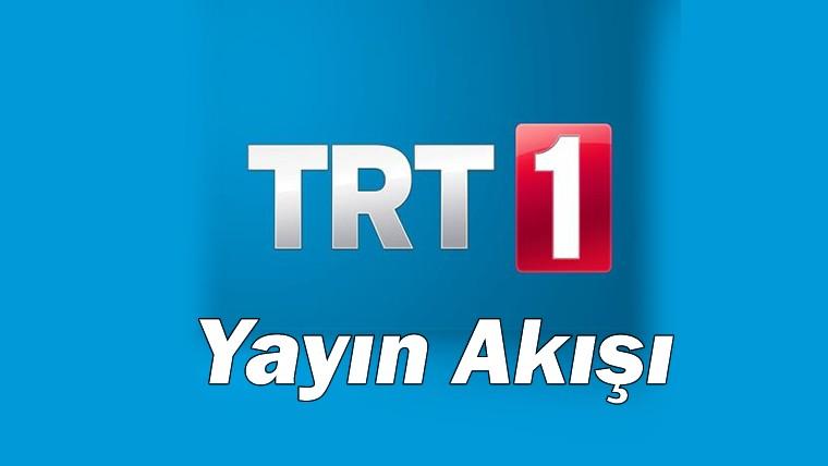 13 Aralık 2017 TRT1 Yayın Akışı | Bugün Hangi Diziler Var