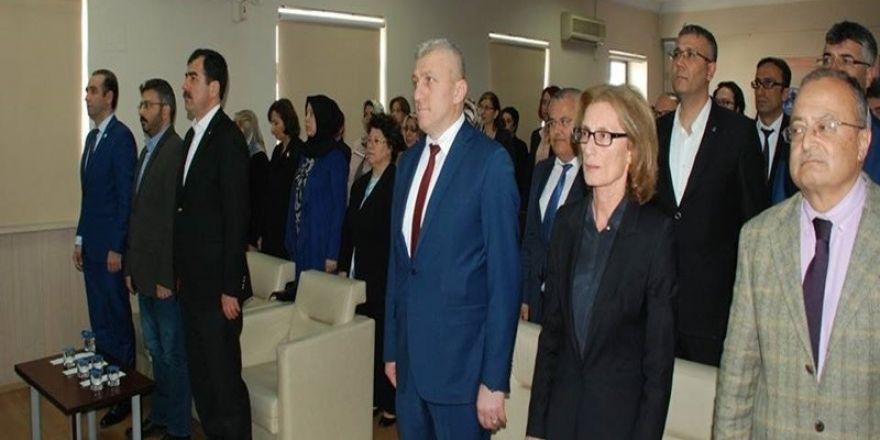 Aydın'da 'Evde Sağlık Hizmetleri Hemşireliği' ilk mezunlarını verdi