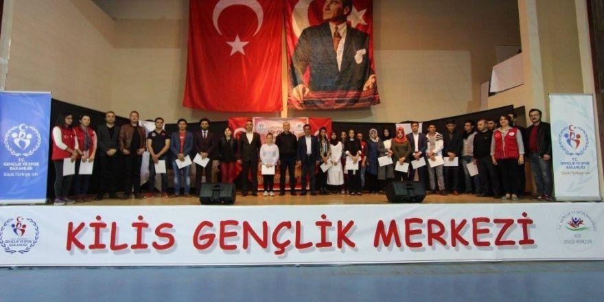 Antalya'da Bunalıma Giren Baba Pompalı Tüfekli Kendisini Vurdu