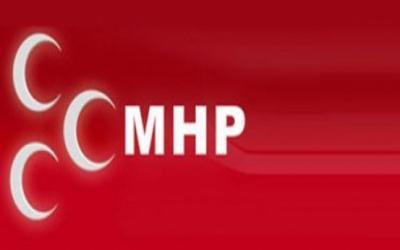 Pendik MHP'ye Soruşturma