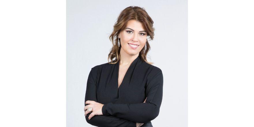 TOBB Kadın Girişimciler Kurulu Başkanı Evrim Aras: