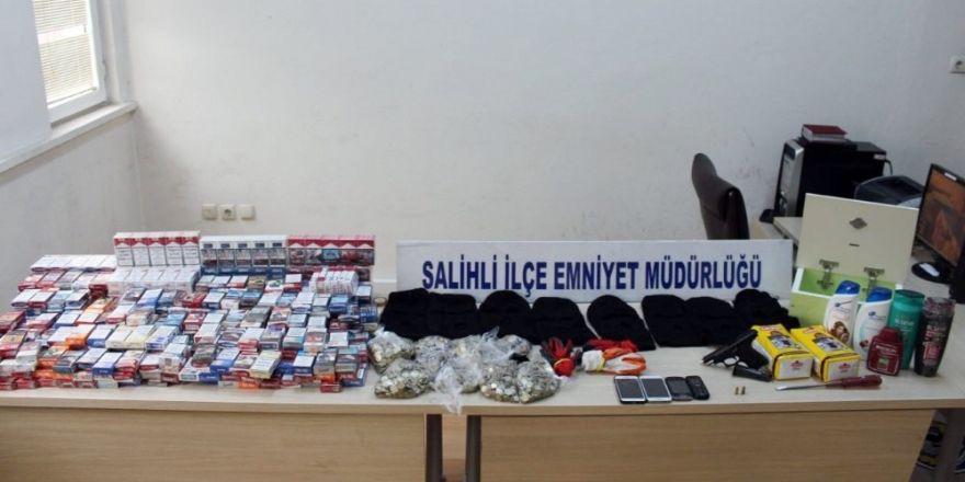 Çift kol nakli yapılan Mustafa Sağır evine döndü