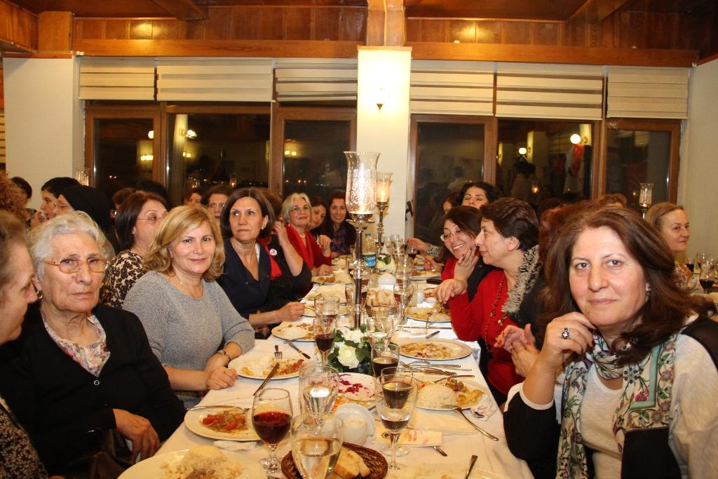 Kartal Belediyesi 8 Mart Dünya Kadınlar Günün Kutladı