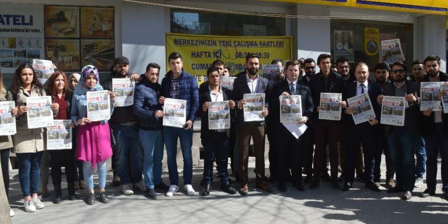 Kayyum Heyetinden Zaman Gazetesi ve Cihan Haber Ajansı için flaş karar!