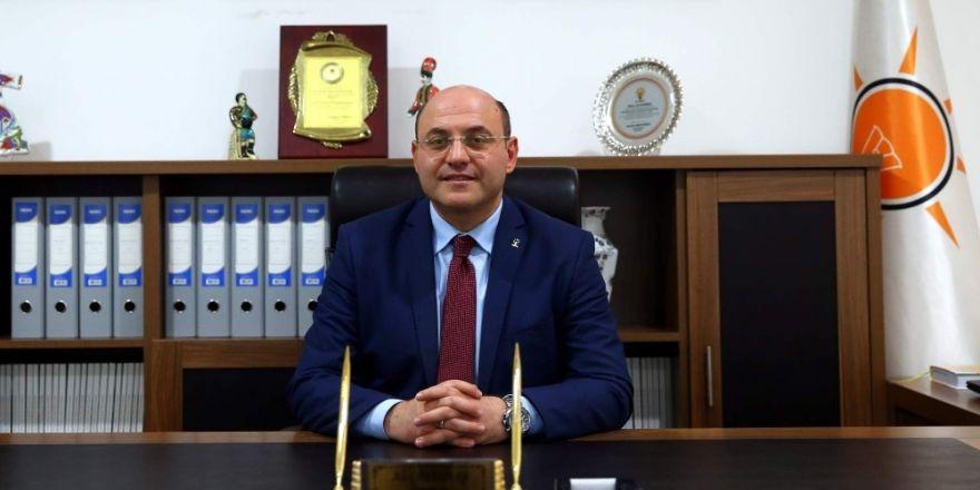 Başkan Ali Çetinbaş: AK Parti kadınlarımıza hak ettiği değeri kazandırmıştır