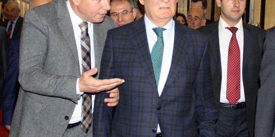 Başkan Togar'dan fuar değerlendirmesi