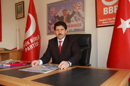BBP Sami Daltabandan 51 Yeni Proje