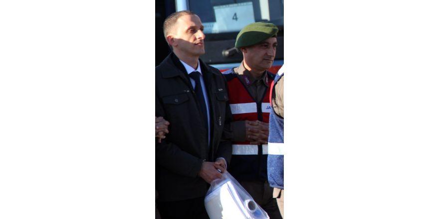 Manisa'da Şüpheli Paket Korkuttu