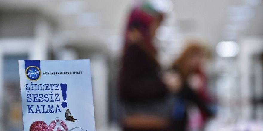 """Kızılay Metro Sanat Galerisi'nde """"Kadın Emeği Pazarı"""""""