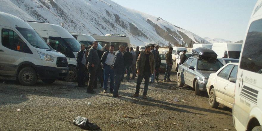 Diyabakır'da Huzur Operasyonu