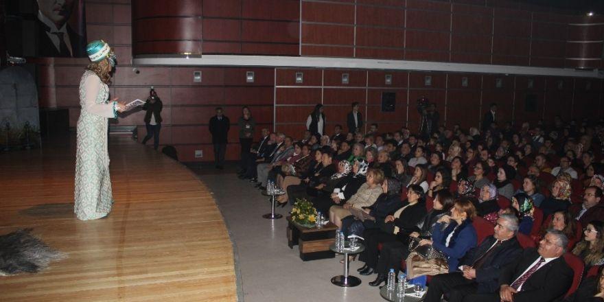 Olgunlaşma Enstitüsü'nden '8 Mart Dünya Kadınlar Günü' etkinliği