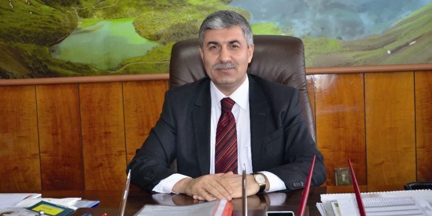 Başkan Aksoy'dan Kadınlar Günü mesajı