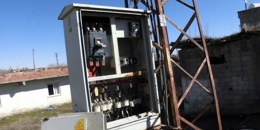 Dicle Elektrik asma kilit yetiştiremiyor