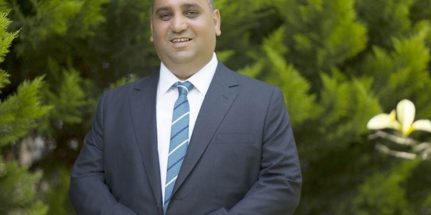 Başkan Can, 'En Başarılı Belediye Başkanı' seçildi