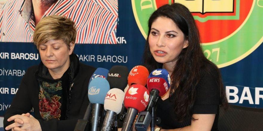 Diyarbakır Barosu'ndan 8 Mart açıklaması