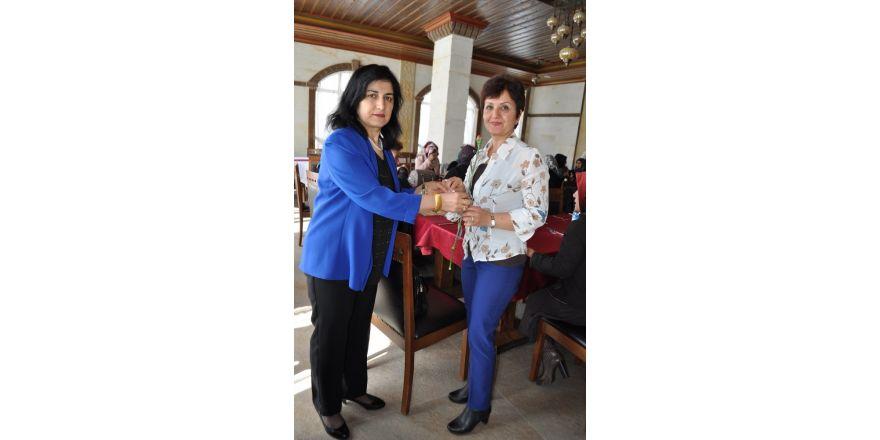MHP Kadın Kolları 8 Mart Dünya Kadınlar Günü programı düzenledi