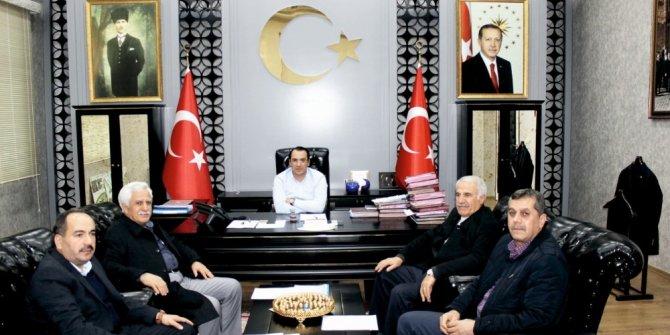Şırnak'ta Terörün tahrip ettiği okullar eğitime hazır