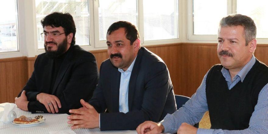 Zonguldak'ta FETÖ'nün eğitim kurumlarına mühür