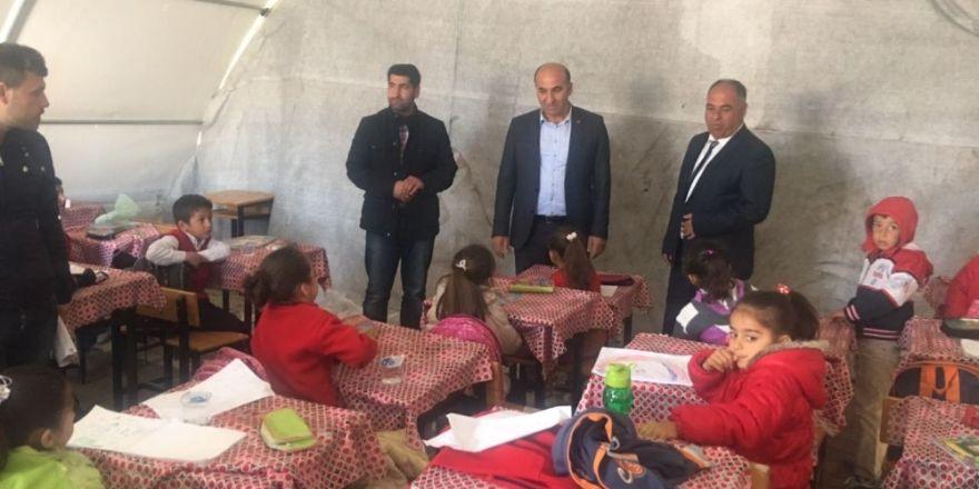Gülen'in akrabası 'abla' evlerini boşaltırken yakalandı