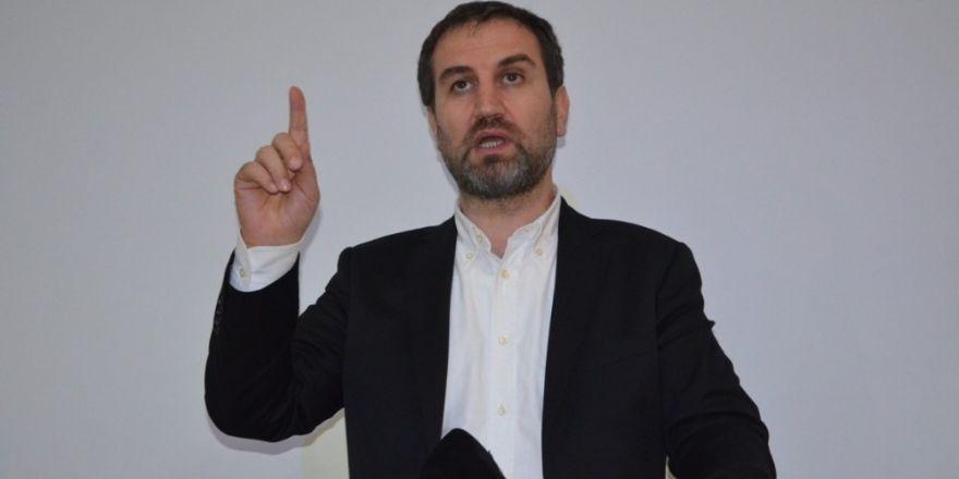 Darbeci General Murat Soysal teröristlerin önünü açmış