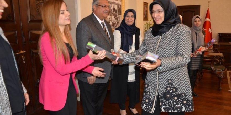 Şehit Halisdemir'in ailesi yardımları istemedi