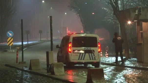 ODTÜ'de Hırsızlık Şoku | Tüm Çıkışlar Kapatıldı