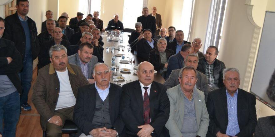 Rüzgar Çetin mahkemeye başvurdu