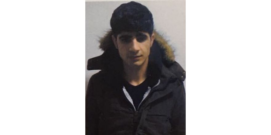 Polise saldırı hazırlığında olan terörist tutuklandı
