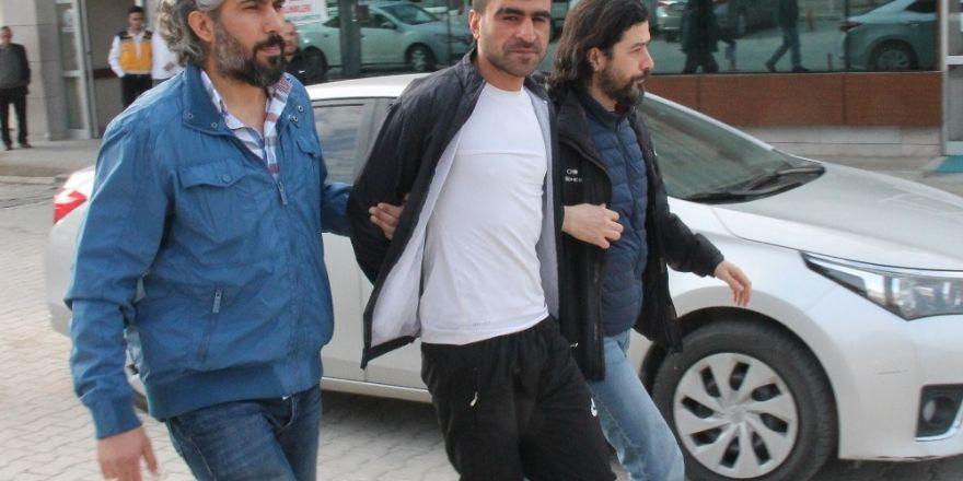 Elazığ'da uyuşturucu taciri tutuklandı