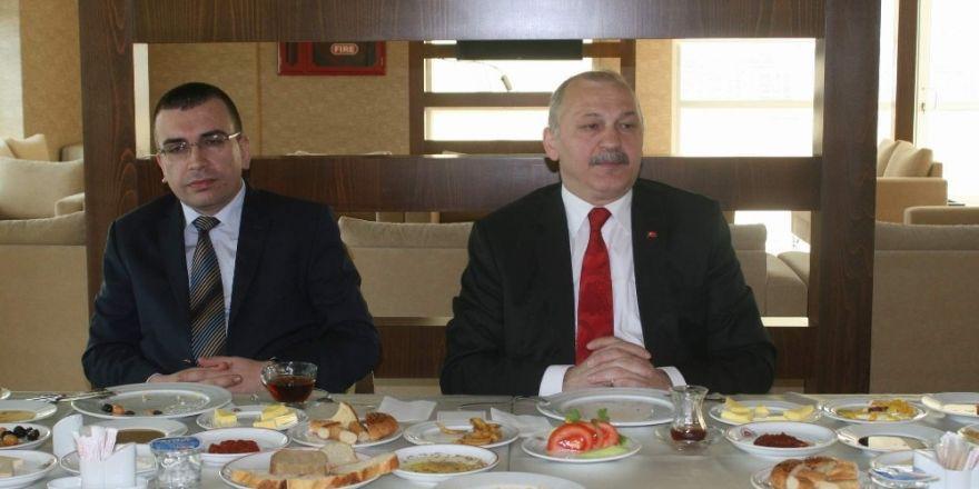 Başsavcı Kutanoğlu, Trabzon'da  FETÖ/PDY terör örgütüne yönelik yürütülen soruşturmada gelinen noktayı anlattı