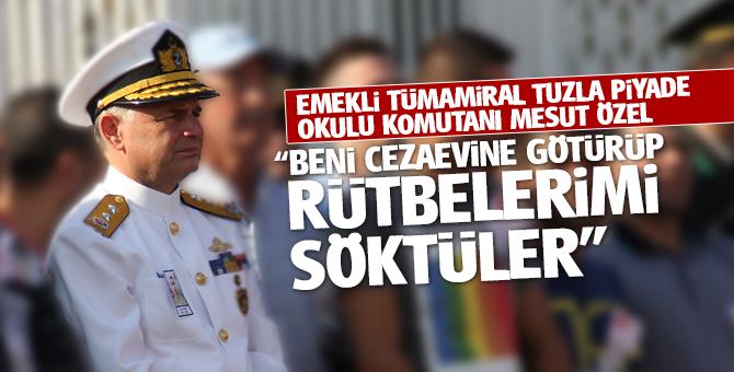 İzmir adliyesinde fetö opersyonu: 12 kişi tutuklandı