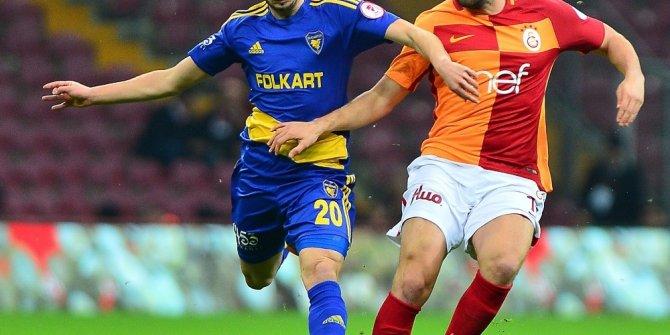Galatasaray, rövanş maçında Buca'ya konuk oluyor