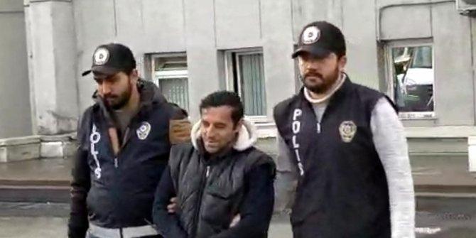 Ankara polisi göçmen kaçakçılığı yapan şahısları yakaladı
