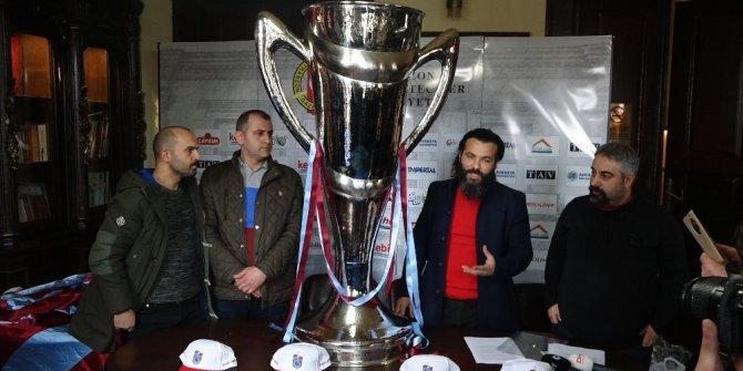 Trabzonspor taraftarlarından 1'er TL toplayarak 'Şike Anıtı' yapacaklar