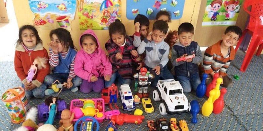 Gaziantep'te FETÖ depremi: 44 Polis Tutuklandı